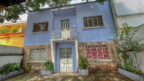 Imagen 1 de 12 de Edificio En Venta En Col Narvarte, Para Inversionistas