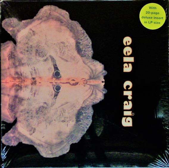 Eela Craig - Eela Craig 1971 Capa-dupla (lacrado)