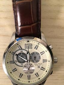 Relógio Nautica N15549g