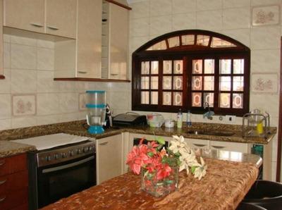 Casa Para Venda, 2 Dormitórios, Vila Clarice - São Paulo - 1004