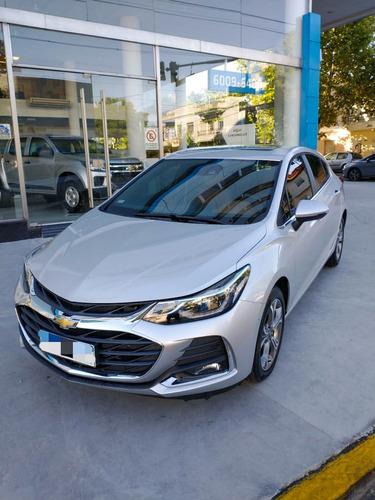 Chevrolet Cruze Premier Hatchback 2021 0km