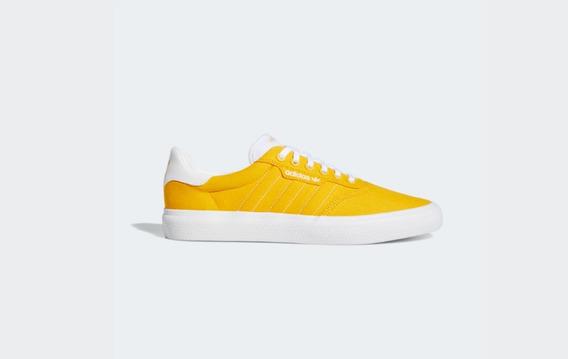Tenis adidas 3mc Amarelo