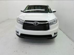 Toyota Highlander 3.5 Limited At