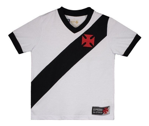 Camiseta Vasco Expresso Infantil