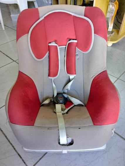 Cadeira Criança Para Carro. De 9 A 18 Kg. Galzerano