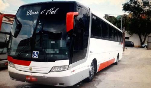 Busscar Vissta Buss Scania