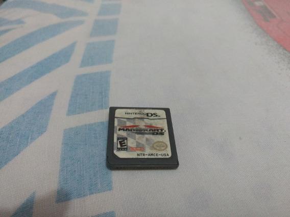 Mario Kart Original Para Nintendo Ds