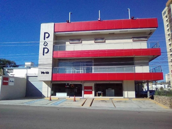 Deposito Alquiler Tierra Negra Maracaibo Api 3963