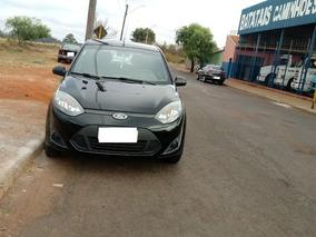 Ford Fiesta 1.0 Flex 5p 2012/batatais Caminhões