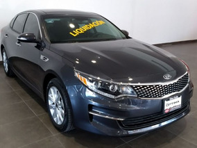 Kia Optima Ex Pack 2017 Impecable!!