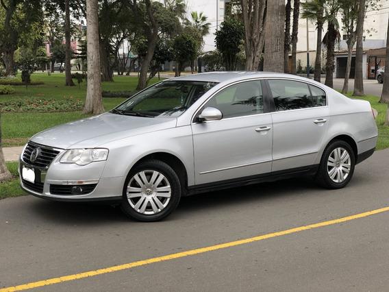 Volkswagen Passat 1.8t 2008