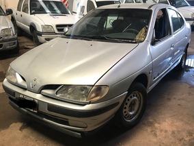 Renault Mégane Rxe 1998 2.0n Motor Desarmado No Chocado
