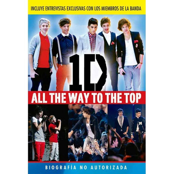 Dvd One Direction -all The Way Top Documentary-