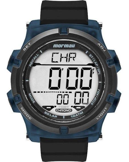 Relógio Mormaii Masculino Digi Acqua Pró Mo1192ab/8a C/ Nfe