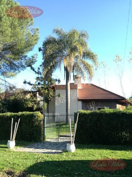 Venta - Casa En Los Rosales - Canning