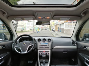Chevrolet Captiva Sport Full Equipo 2011