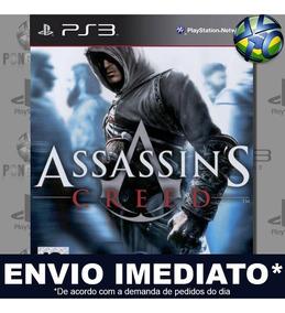 Assassins Creed Ps3 Mídia Digital Psn Promoção