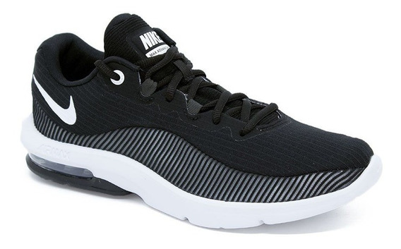 Tênis Nike Aa7396 Air Max Advantage 2 Preto/branco