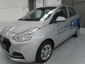 Hyundai Grand I10 Sin Definir 4p Gl Mid¿l4/1.2 Premium Aut