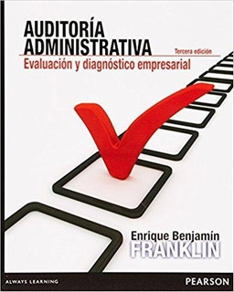 Auditoria Administrativa: Evaluacion Diagnostico Empresarial