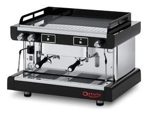 Maquina De Café Practic Avant 2 Grupos Marca Astoria