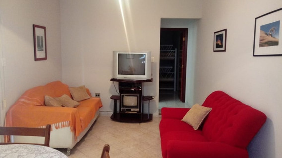 Apartamento De 1 Dormitório Mobiliado No Boqueirão - Pg