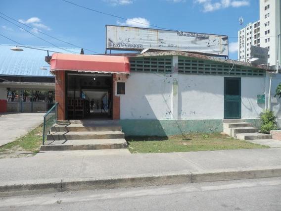 Negocios En Venta Centro Oeste Barquisimeto Mr