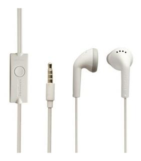 Auricular Samsung In Ear Manos Libres 3.5 Original J4 J6 A10