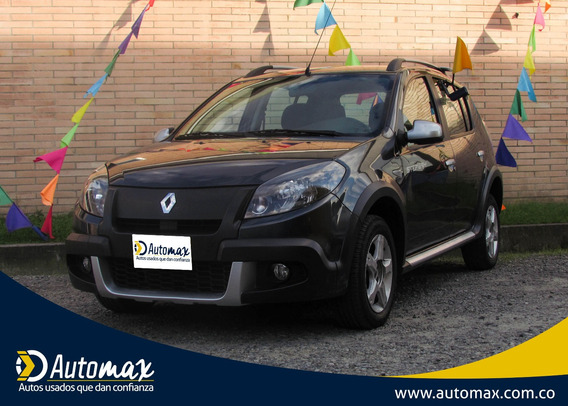 Renault Stepway Expression Mt 1.6