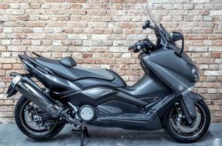Yamaha Tmax 2014 36.955 Km
