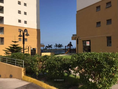 Edificio Guadalupe, Las Antillas Iv