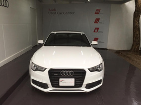 Audi A5 S Line 2.0t 2014