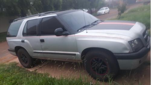 Chevrolet Blazer 2002 2.4 5p
