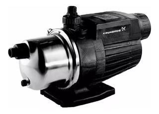Bomba Presurizadora Cisterna Grundfos Mq 3-35 Presion Agua
