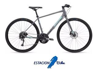 Bicicleta Urbana Polygon Path 3 Disco Hidraulico 27v