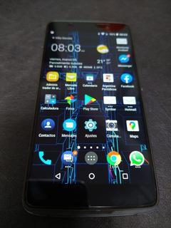 Blackberry Dtek50 - Android - I.m.p.e.c.a.b.l.e
