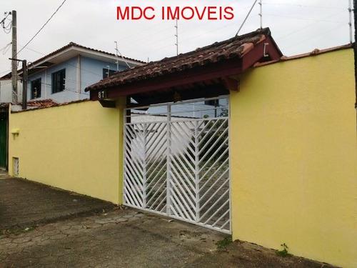 Imagem 1 de 23 de Casa - Mdc 071 - 1482004