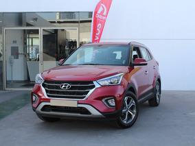 Hyundai Creta 1.6 Limited 2019 / Dalton Colomos Country