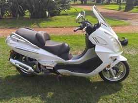 Max Scooter Jetmax 250 Cm3 Kelller