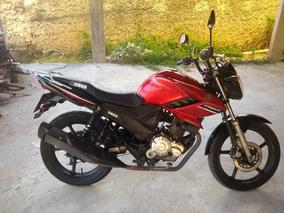 Yamaha Fazer 150 - 2013