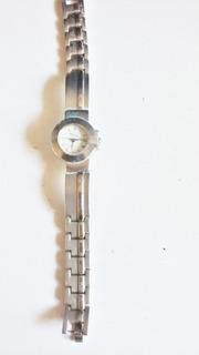 Reloj Ornet A. Inox Quarz Sumergible Mujer Y Otros
