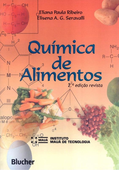 Quimica De Alimentos 2ª Edicao