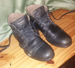 Zapato Kevingston Mujer Botas Botas y Botinetas Gris