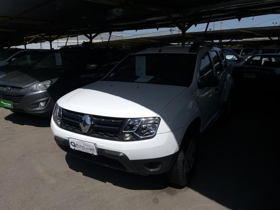 Renault Duster Life 1.6 2017