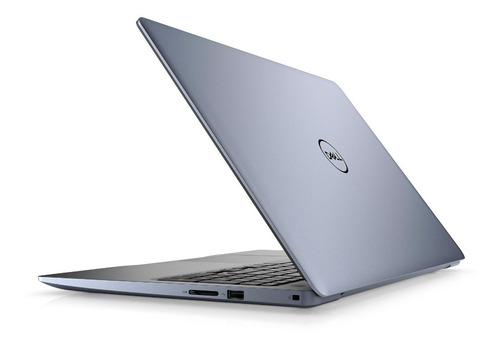Notebook Dell I5575 Ryzen 5 Quad Core 4gb Ram Hdd 1tb Video Rx Vega 8 Full Hd 15,6 Pulgadas