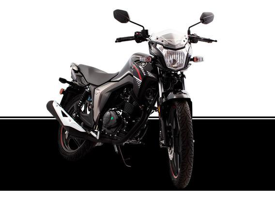 Gsr 150 Yes 125 Cg 150 Dk 150 Suzuki Haojue Injecao