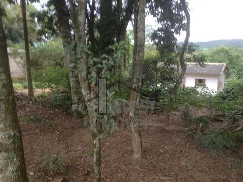Cód 1180 -1.000 M² Em Um Lugar Tranquilo E Arborizado! Com Ó - 1180