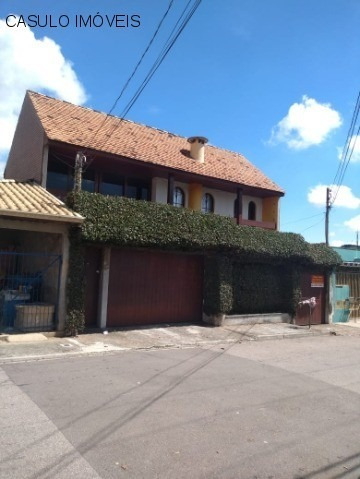 Casa - Venda - Vila Comercial - Cod. 2743 - V2743
