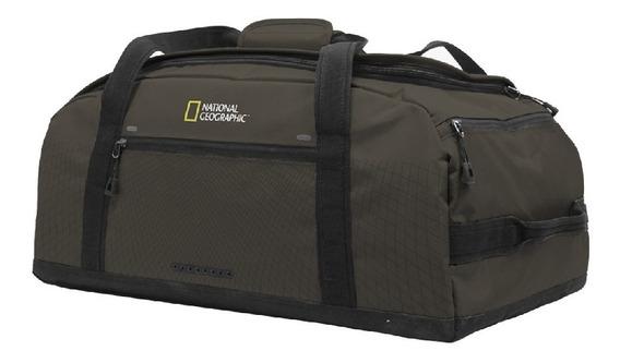 Bolso National Geographic Trail Duffel Bag