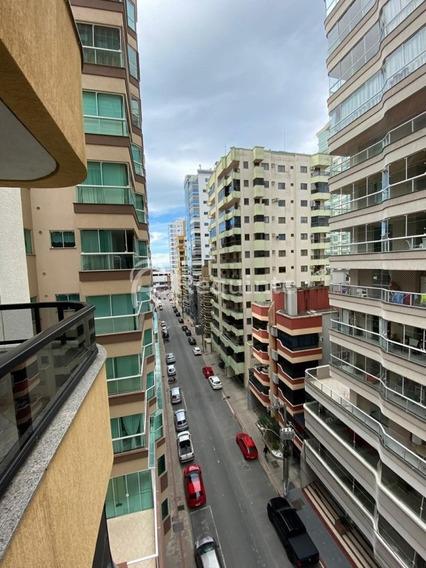 Apartamento Com 3 Dormitórios Mobiliado Em Itapema - 2030